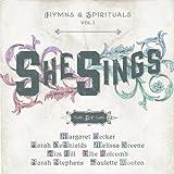 She Sings, Vol. 1