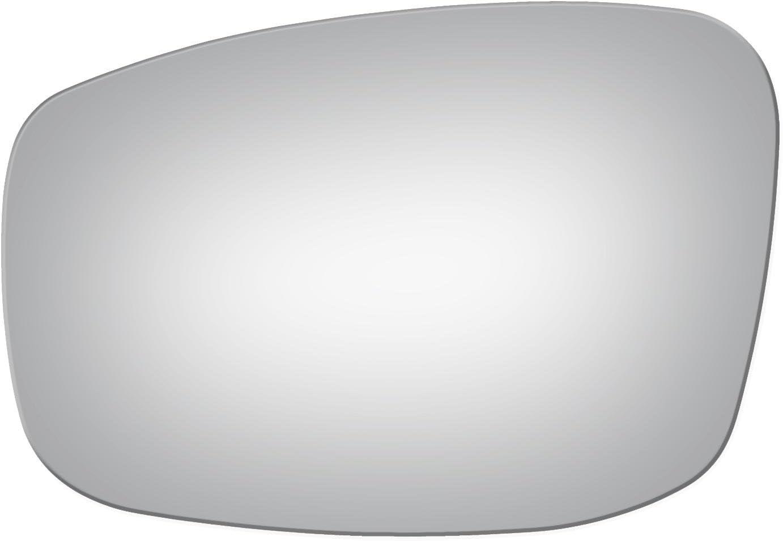 New Door Mirror Glass Replacement Passenger Side Heated For Infiniti M56 2013