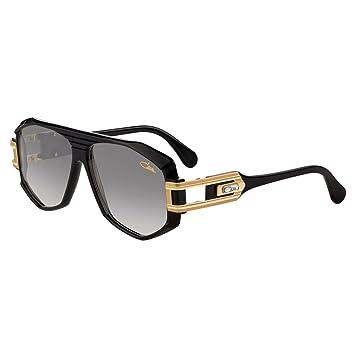 Gafas de sol Sunglasses Cazal Vintage 163 001 Grey Gradient ...