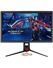 ASUS XG27UQ ROG Strix HDR DSC Gaming Monitor, Black