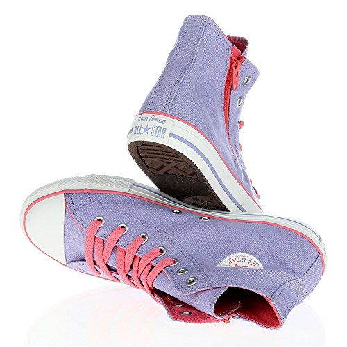 Converse, Sneaker bambine Rosa-viola