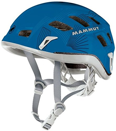 Mammut Rock Rider dark cyan/smoke 52-57 cm by Mammut
