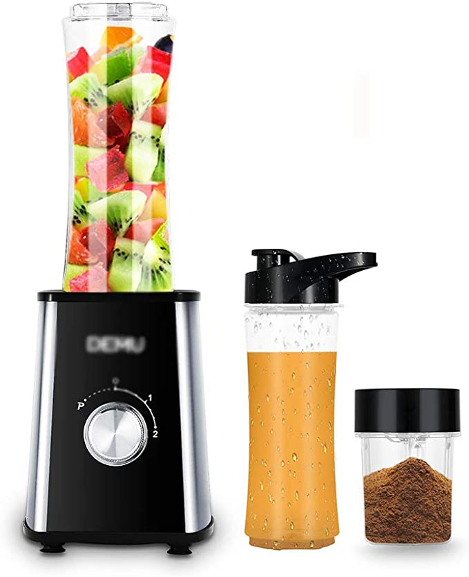 Migliori.io Top 10: Il migliore frullatore per smoothie