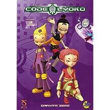 Code Lyoko - Gravità zeroVolume07Episodi20 - 22