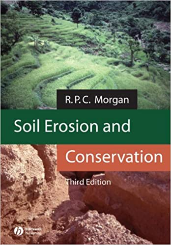 how can we conserve soil erosion