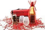 Picnic Alfresco Kit Chardonnay Wine Gift Set, 1 x 750 mL