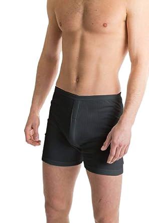 Octave Herrenunterwasche Thermo Boxershorts Besonders Warm