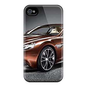 PrX31796GMgG Faddish Aston Martin Vanquish '2012 Cases Covers For Iphone 6