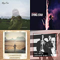 There's a new wave of folk and Americana  troubadours. Get to know some of our favorites.