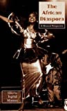 img - for The African Diaspora: A Musical Perspective (Critical and Cultural Musicology) book / textbook / text book