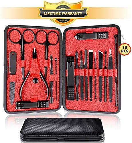 Manicure Precision Stainless Fingernails Vibrissac product image