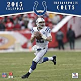Turner Perfect Timing 2015 Indianapolis Colts Mini Wall Calendar (8040492)