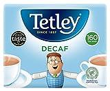 Tetley Decaf Tea Bags 160s