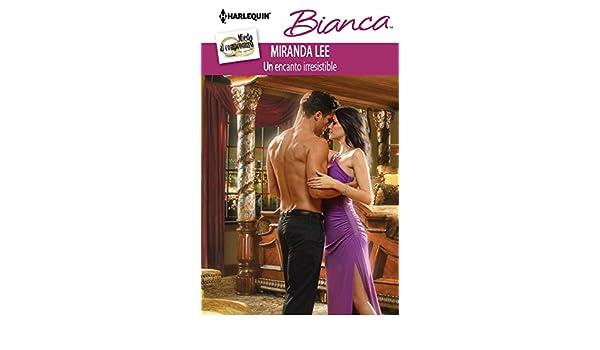 Un encanto irresistible (Bianca) (Spanish Edition) - Kindle edition by Miranda Lee. Literature & Fiction Kindle eBooks @ Amazon.com.