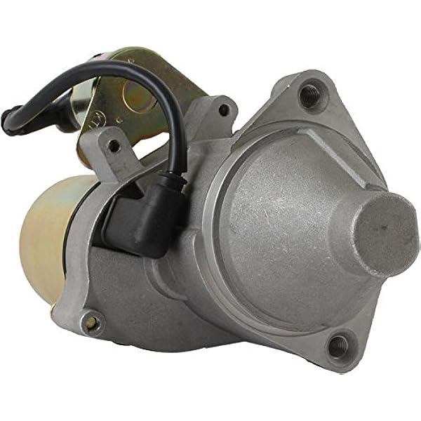 Honda Small Engines >> Amazon Com Db Electrical Snd0288 Starter For Honda Small