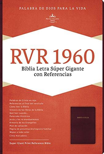rvr-1960-biblia-letra-super-gigante-borgona-imitacion-piel-spanish-edition