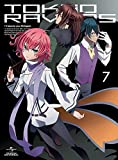 Animation - Tokyo Ravens Vol.7 (BD+CD) [Japan LTD BD] GNXA-1647