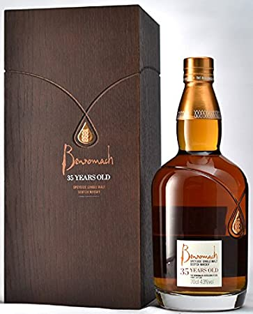 Benromach - Speyside Single Malt Scotch - 35 year old Whisky