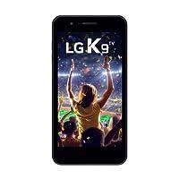 """K9 TV, LG, LMX210BMW.ABRABK, 16 GB, 5.0"""""""