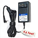 T-Power ( 12v ) Ac Dc adapter for Samsung Chromebook 3 / 2 / 1 11.6 series Xe303c12 303c Xe500c12 503c Xe503c12 Xe503c32 Xe500c13 11.6-inch AD-4012NHF A12-040N1A Google Chrome OS charger
