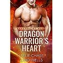 Dragon Warrior's Heart (Dragons of Mars Book 5)