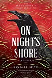 img - for On Night's Shore: A Novel (Edgar Allan Poe Mysteries) book / textbook / text book