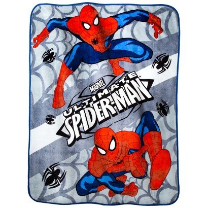 Spiderman Kids Bedding And Decor Ideas Webnuggetz Com
