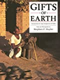 Gifts of Earth, Stephen Huyer, 0944142486