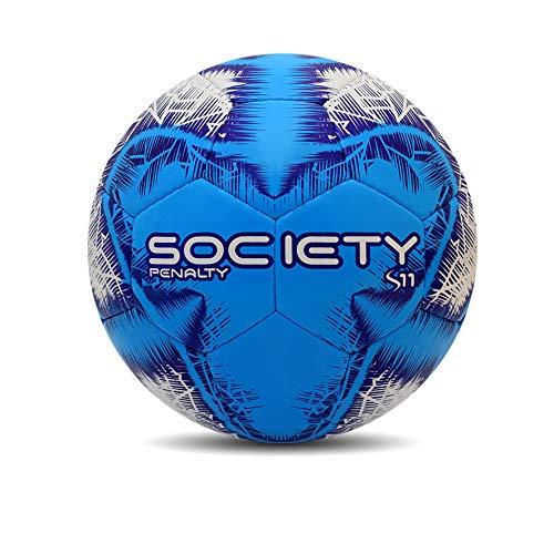 Bola Society S11 Penalty Azul