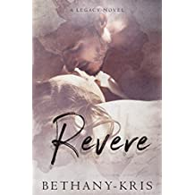 Revere: A Legacy Novel (Cross + Catherine Book 2)
