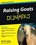 Raising-Goats-For-Dummies