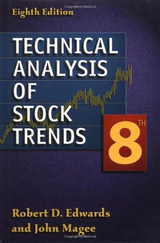Technical Analysis of Stock Trends, 8th Edition by CRC Press