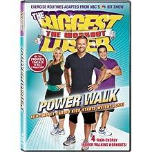 The Biggest Loser: Power Walk (2010)