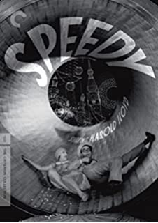 Speedy (The Criterion Collection)