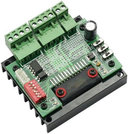 CNC 4 Achsen TB6560 2.5A Schrittmotor Treiber Controller