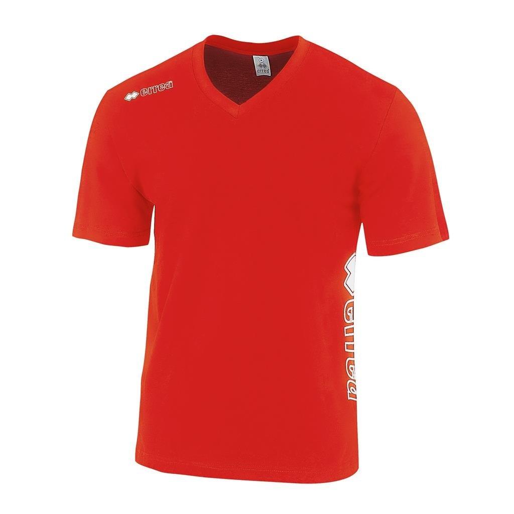 Errea Camiseta Professional 12, Rojo, S