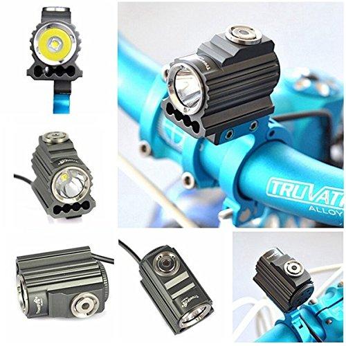 Bazaar Trustfire tr-D017 Cris XM-l2 LED torche vélo phare de phare