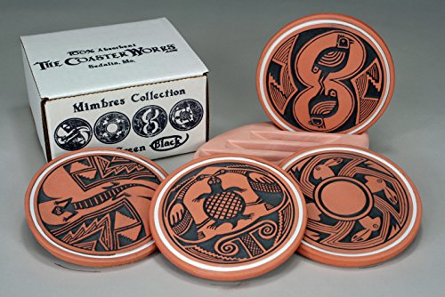the-coaster-works-100-absorbent-ceramic-coasters-mimbres-collection