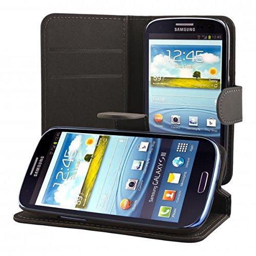 208 opinioni per ECENCE Samsung Galaxy S3 i9300 S3 Neo i9301 Custodia a Portafoglio Protettiva