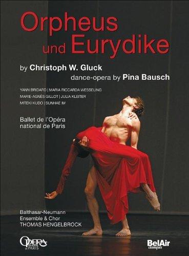 Orpheus und Eurydike (Live Performance)