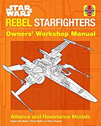 Image of the product Star Wars: Rebel that is listed on the catalogue brand of Insight Editions.