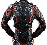 West Biking Motorcycle Bike Cycling Riding Full Body Armor Protector Motocross ATV Sport
