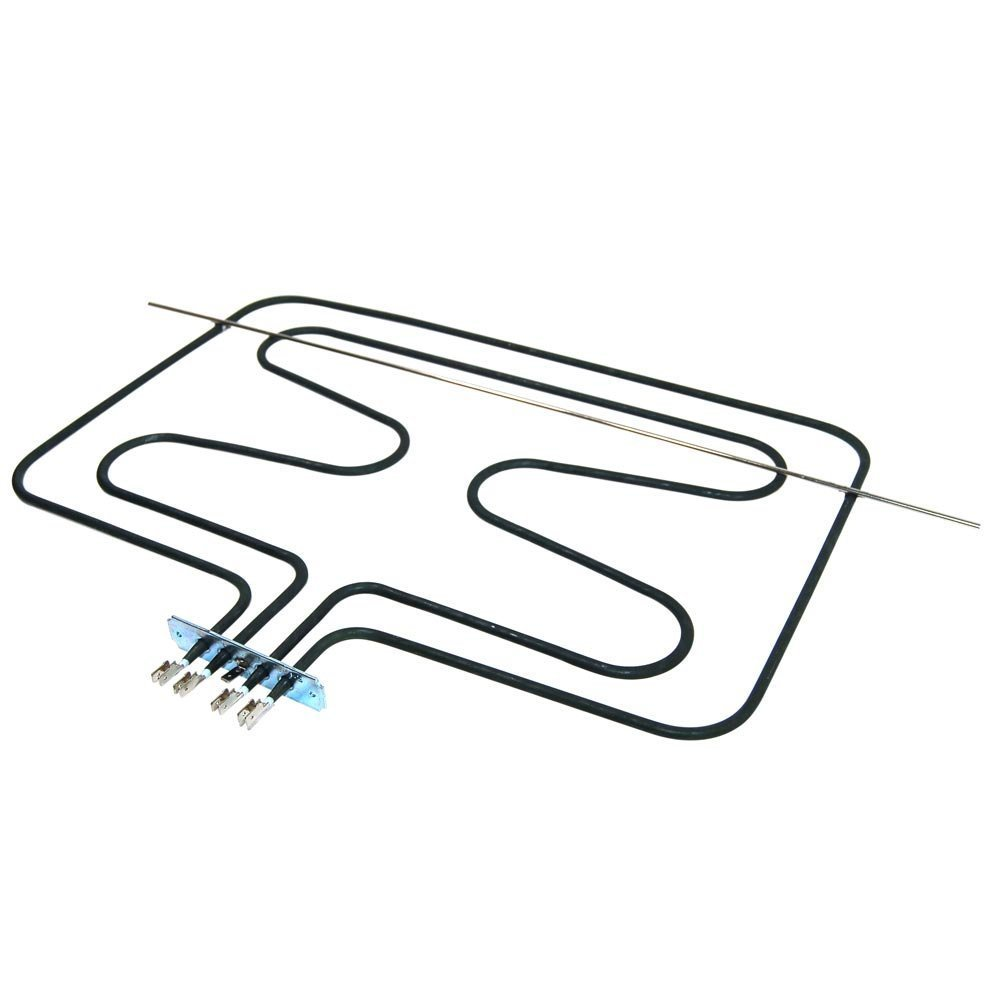 Indesit Grill Grill/Oven Heater Element. Genuine part number C00141175 Indesit C00141175
