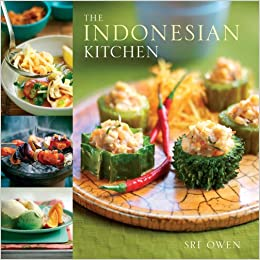 Book The Indonesian Kitchen: Recipes and Stories