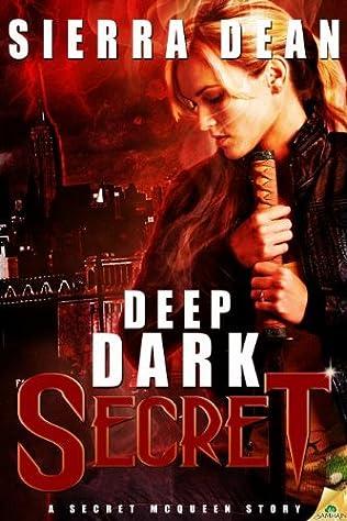 book cover of Deep Dark Secret