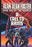 A Call to Arms, Alan Dean Foster, 0345358554