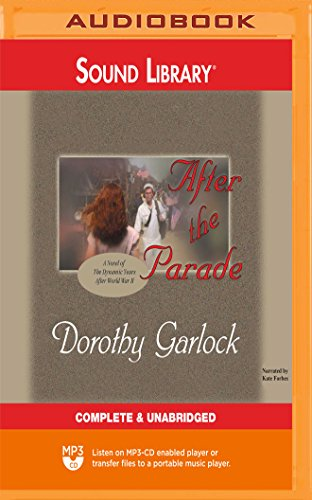 After the Parade (The Dolan Brothers Series)