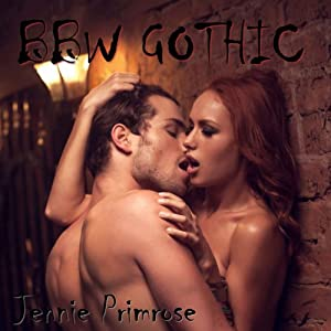 BBW Gothic Audiobook