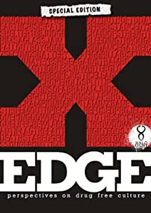 Edge: Perspectives on Drug Free Culture