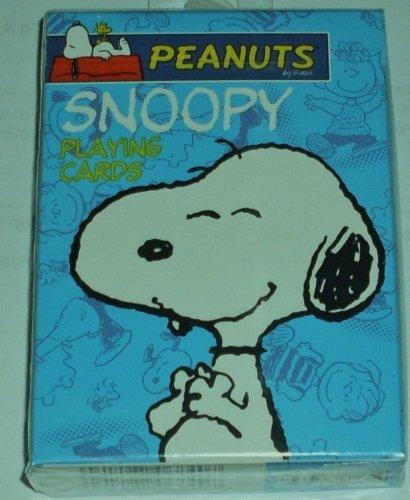 Amazon.com: Peanuts – Snoopy Juego de cartas: Sports & Outdoors